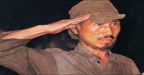 小野田少尉が語った日本が大戦を始めた真実