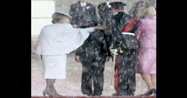 皇后美智子さまのノルウェー王妃に対するお気遣い